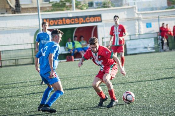 Novatecsp , apoya al Fútbol Malagueño.⚽️⚽️ ❤💚