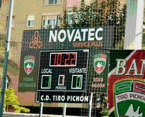 Novatecsp  Fútbol Malagueño.